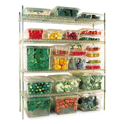 Rubbermaid® Food Boxes