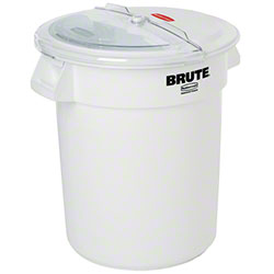 Rubbermaid® ProSave™ Siding Lid w/3 C Scoop & Container