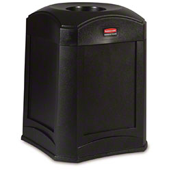 Rubbermaid® Landmark Series® Container - Funnel Top