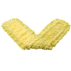 "Rubbermaid® Trapper® Dust Mop - 60"" x 5"""