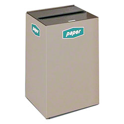 Rubbermaid® Recycling Cubes