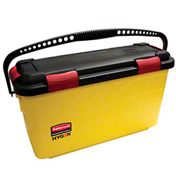Rubbermaid® HYGEN™ Charging Bucket