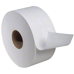 Tork® Advanced 1 Ply Mini Jumbo Roll Bath Tissue