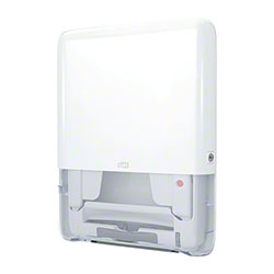 Tork® PeakServe® Mini Continuous™ Hand Towel Dispenser - White