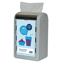 Tork® Xpressnap® Signature Counter Napkin Dispenser