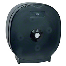Tork® 4-Roll Tissue Dispenser - Black