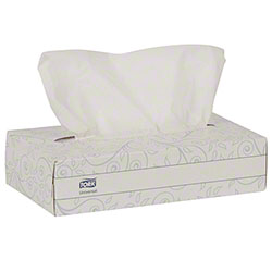 Tork® Universal Quality 2 Ply Facial Tissue