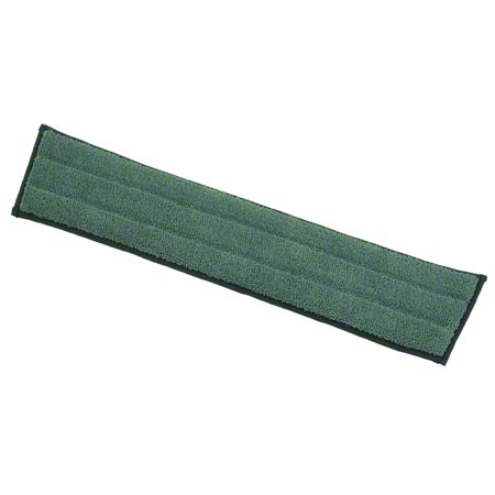 Diversey Pace® 60 Microfiber Fine Cleaning Pad - Green