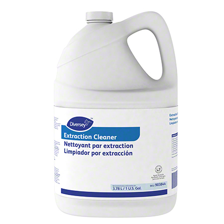 Diversey™ Extraction Cleaner - Gal.