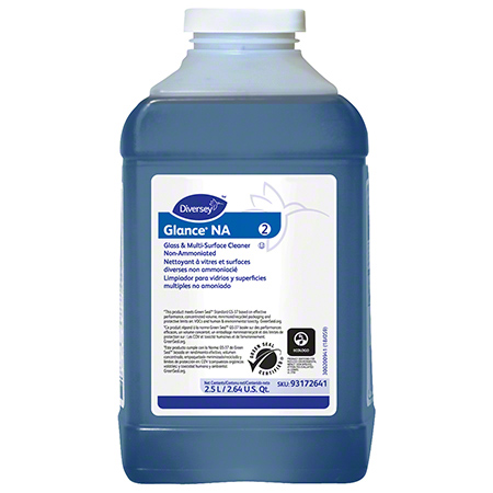 Diversey™ Glance® NA Glass & Multi-Surface Cleaner