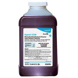 Diversey™ Expose® II 256 Disinfectant/Cleaner