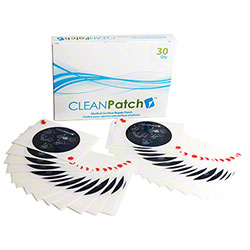 CLEANPatch® Mattress Repair System - Small Round