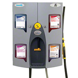 Diversey J-Fill® QuattroSelect® Air Gap Dispenser