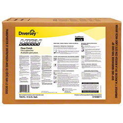 Diversey High Mileage® UHS Floor Finish - 5 Gal.