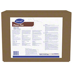 Diversey™ Plaza™ Plus Sealer/Finish - 5 Gal. BIB