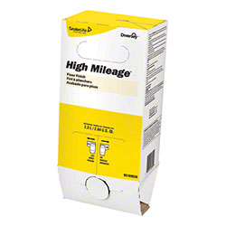 Diversey High Mileage® UHS Floor Finish - 2.5 L