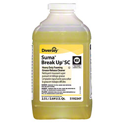 Diversey Suma® Break-Up® SC Grease-Release - J-Fill®
