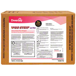 Diversey Pro Strip™ ULTRA Floor Stripper - 5 Gal.