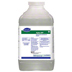 Diversey™ Alpha-HP® Multi-Surface Disinfectant Cleaner