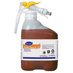 Diversey™ Stride® Citrus Neutral Cleaner  - 5 L RTD®