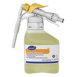 Diversey™ Heavy Duty Prespray Plus - 1.5 L, RTD®