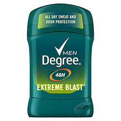 Degree® Men Anti-Perspirant - 1.7 oz., Extreme Blast