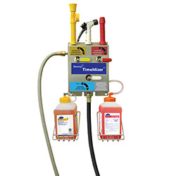 Diversey™ J-Fill® Time Mizer™ Spray System