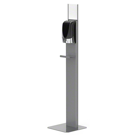 SCJP Touch-Free Hand Sanitizer Dispenser Stand Only