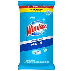 Windex® Original Wipes - 38 ct.