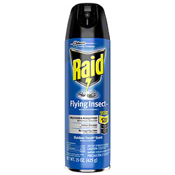 Raid® Flying Insect Killer - 15 oz.