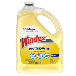 SCJP Windex® Multi-Surface Disinfectant Cleaner-128 oz.