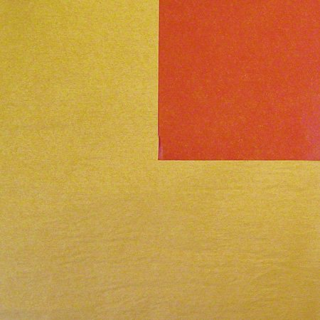 "SatinWrap® All Occasion Gold/Red Tissue - 20"" x 30"""