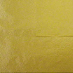 """SatinWrap® All Occasion Gold/Gold Tissue - 20"""" x 30"""""""