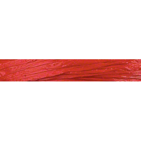 Shamrock Imperial Red Matte Rayon Wraphia® - 100 yds