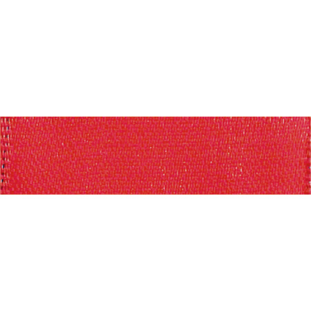 "Shamrock Red Princess Wired Ribbon - 1 1/2"" x 50 yds"