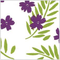 "Shamrock All Occasion Purple Passion Tissue - 20"" x 30"""