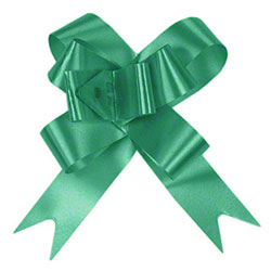 Shamrock Splendorette® Butterfly Bow Magic® Pull Bow