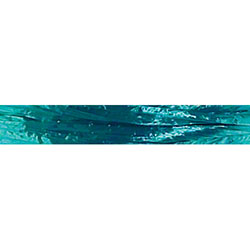 Shamrock Teal Pearlized Nylon Wraphia® - 100 yds