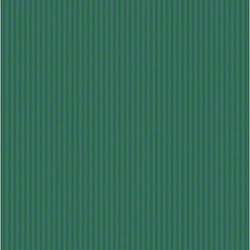 Shamrock Dark Green/Kraft Gift Wrap