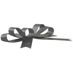 Shamrock Splendorette® Charcoal Crimped Curling Ribbon