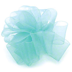 Shamrock Lucite Simply Sheer Asiana Ribbon