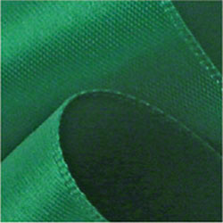 Shamrock Emerald Double Face Satin Ribbon