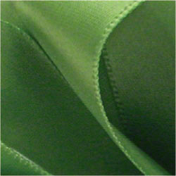 Shamrock Kiwi Double Face Satin Ribbon