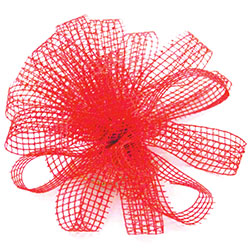 Shamrock Showtime Ribbons & Bows - Red