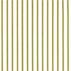 "Shamrock Gold Vertical Stripes Cello - 30"" x 100', Roll"