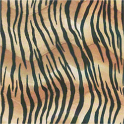 "Shamrock All Occasion Tiger Tissue - 20"" x 30"""