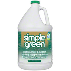 Simple Green® Industrial Cleaner & Degreaser - Gal.