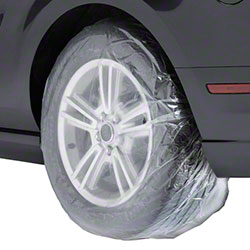 Slip-N-Grip® Contoured Paintable Tire Master