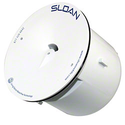 Sloan® Universal Waterfree Single Urinal Cartridge