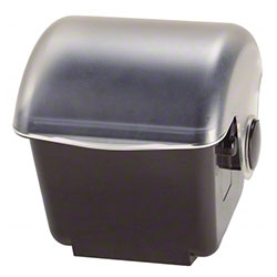 San Jamar® Mini Dome® 2 Qt. Condiment Center